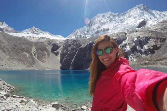 Laguna 69 no Peru – todas as dicas para o trekking