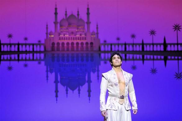 Musical Aladdin em Nova York: dicas e ingressos!