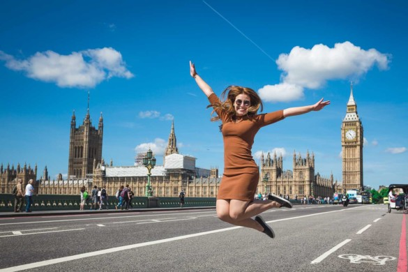 7 dicas para planejar sua viagem para Londres