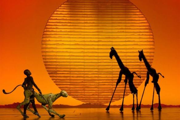 Musical o Rei Leão em Nova York: dicas e ingressos!