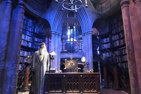 Harry Potter Estudios em Londres: quanto custa e como chegar?