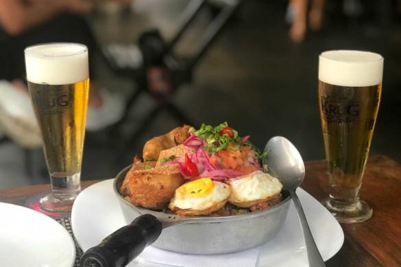 Onde beber em Belo Horizonte: cervejarias e comidinhas!