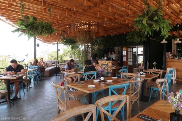 Restaurantes em Santiago para todos os bolsos e estilos!