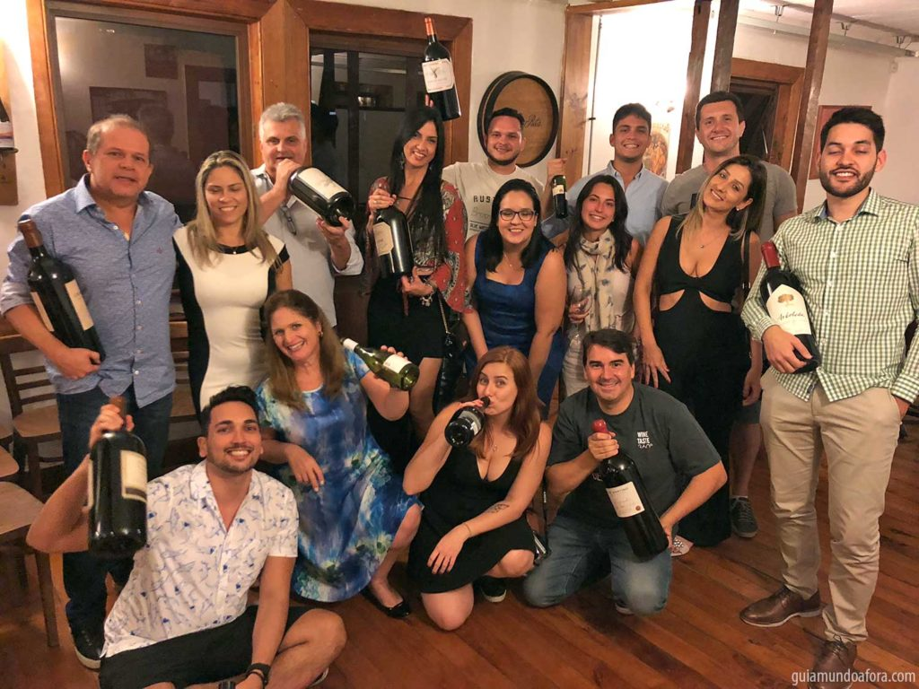 Wine Taste 360