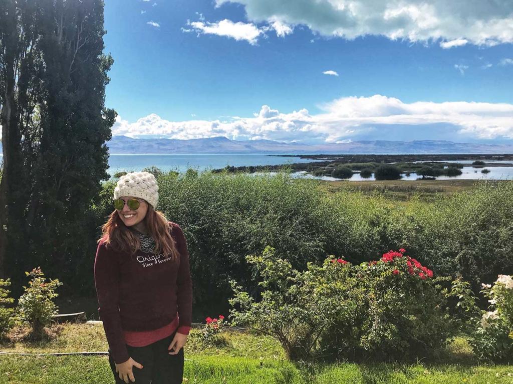 entância patagônica