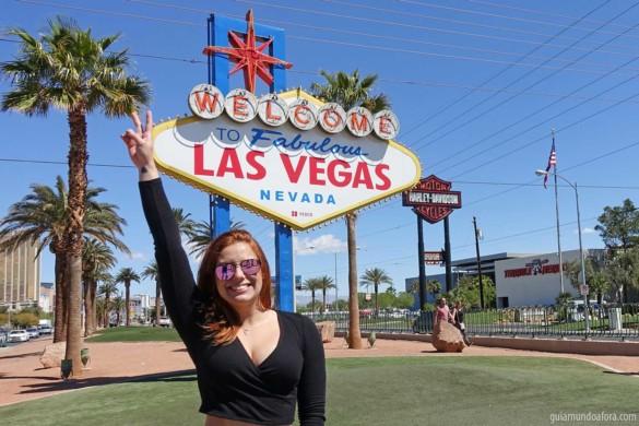 Passeios com desconto em Las Vegas – compre aqui!