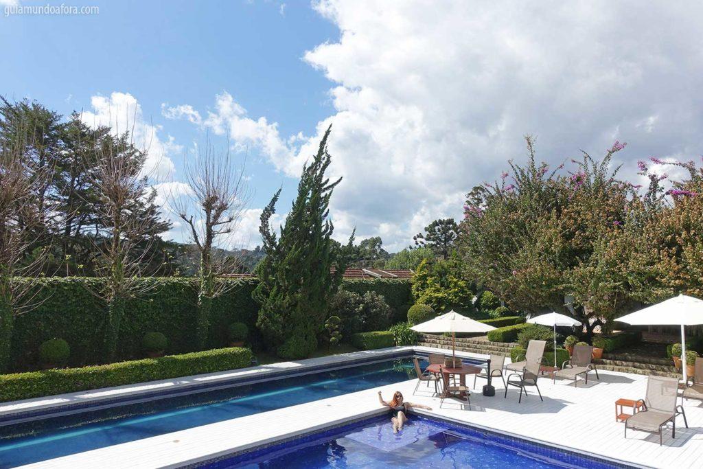 Roots Resort Monte Verde