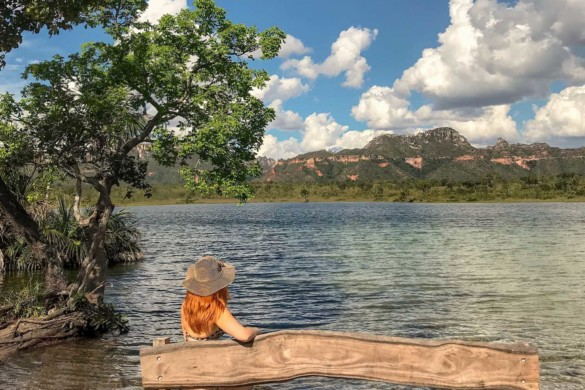 Natureza intocada: o que fazer nas Serras Gerais, no Tocantins