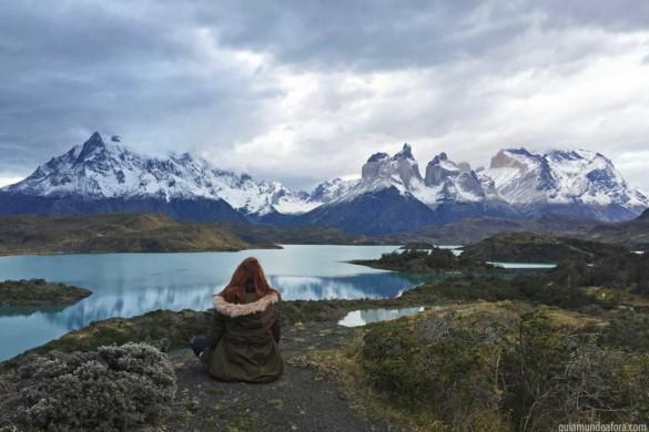Torres del Paine Chile: passeios, como chegar, valores, quando ir…