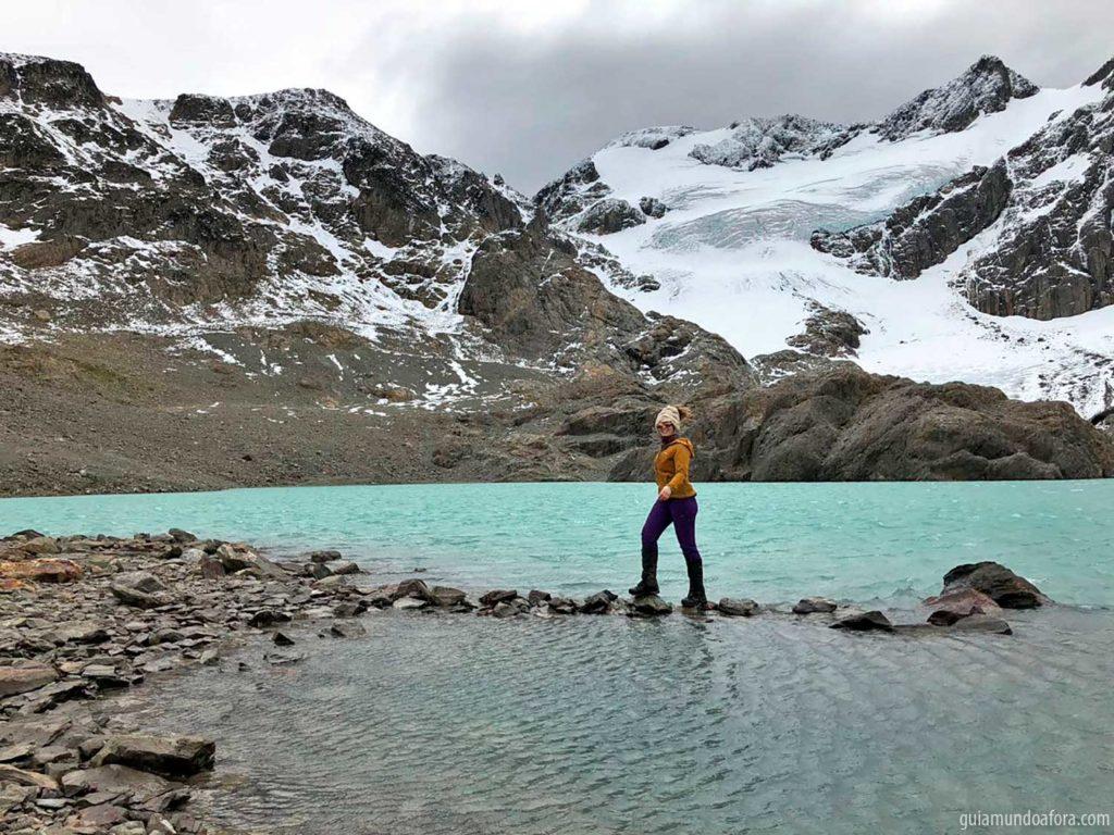 trekking Vinciguerra Ushuaia