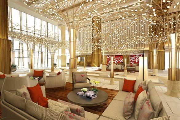Programando sua lua de mel? Conheça os novos hotéis do Mandarin Oriental