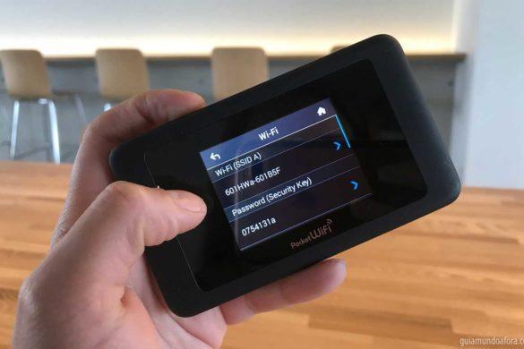 Internet no Japão: roteador wifi ou chip 4G? (com preços!)