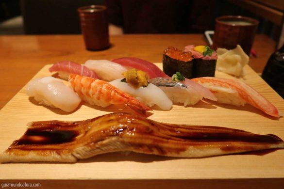 Restaurantes em Tokyo para todos os bolsos e estilos (com preços!)