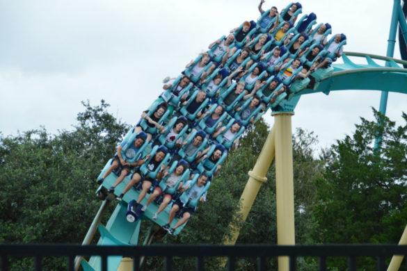 Parques da SeaWorld Orlando: dicas para curtir todos (com preços!)