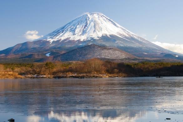 Miniguia pra subir o Monte Fuji (com vídeo)
