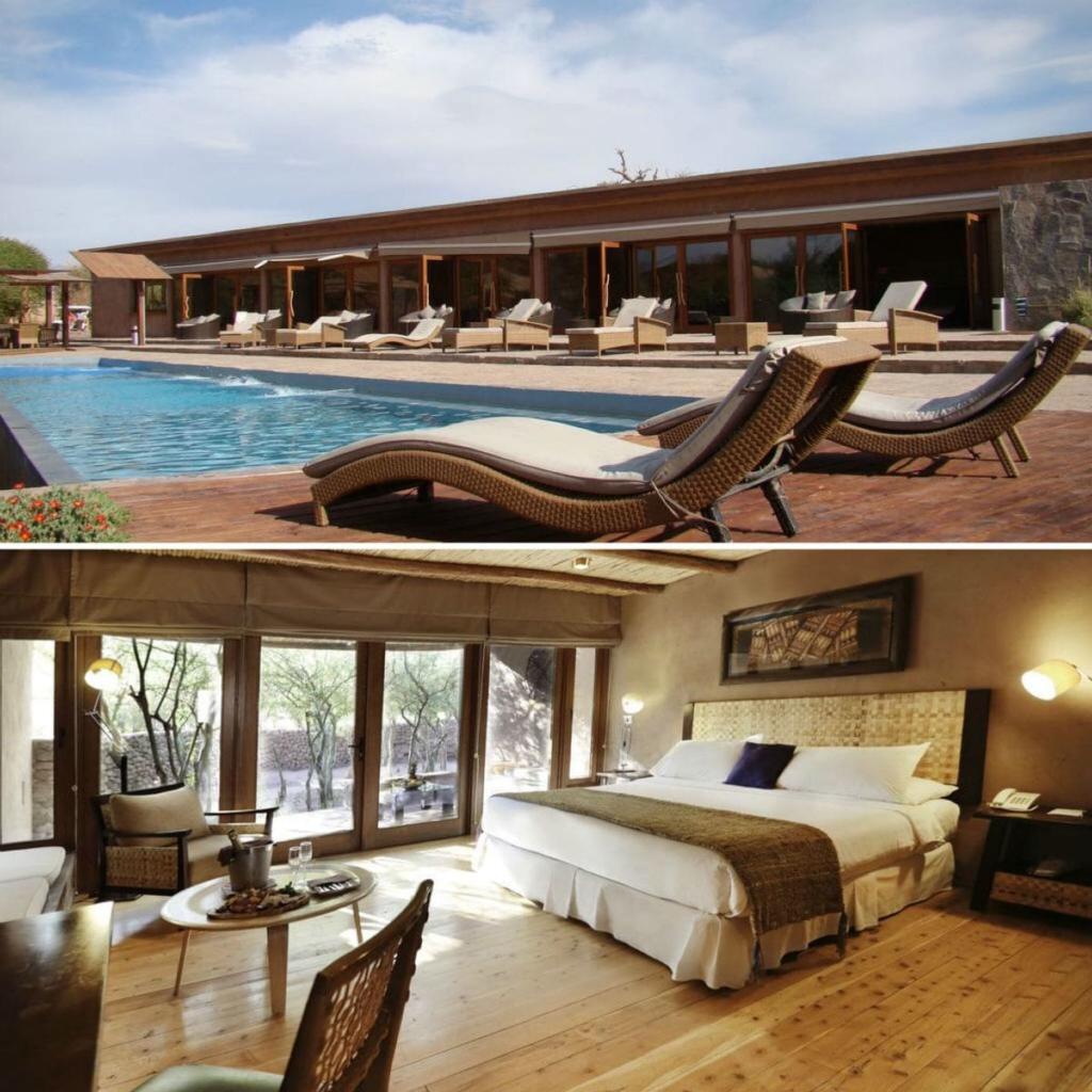 Hotel Cumbres San Pedro Atacama