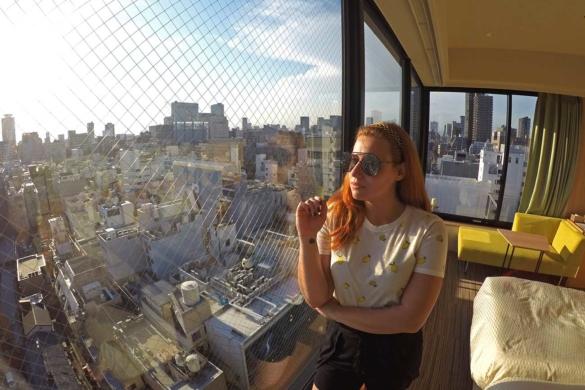 Hotéis no Japão: onde me hospedei por todo país (e recomendo)