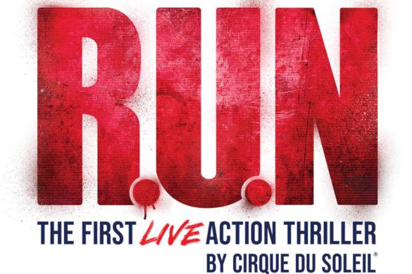 R.U.N: Saiba tudo sobre o novo show do Cirque du Soleil em Las Vegas