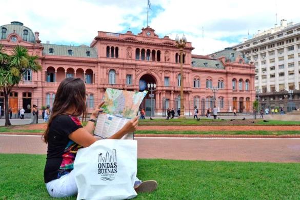 Do aeroporto de Buenos Aires ao centro: preço do transfer e dicas