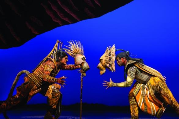 4 shows da Broadway para quem ama Disney – como conseguir ingressos