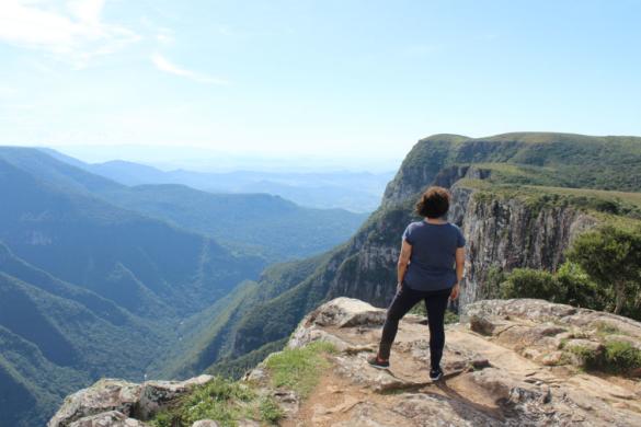 5 destinos para curtir natureza no Sul do Brasil