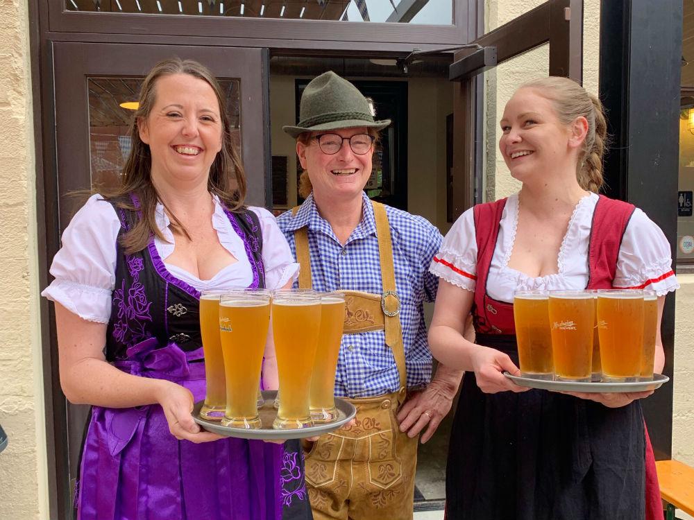 Anaheim Brewery tour de cervejas