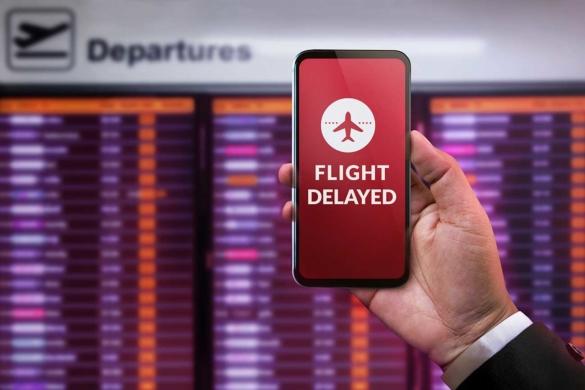 Atraso de voo ou cancelamento: O que exigir da Cia Aérea? Como agir?