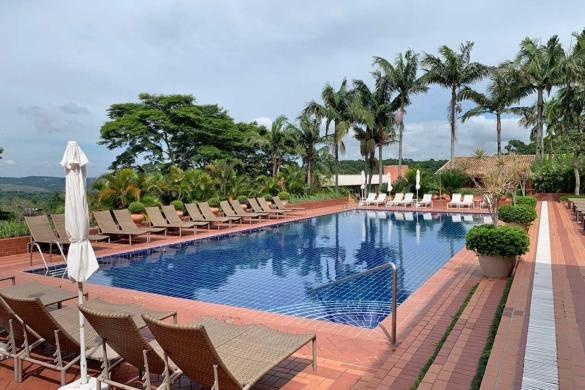 Review do Villa Rossa: o lindo hotel fazenda em São Roque