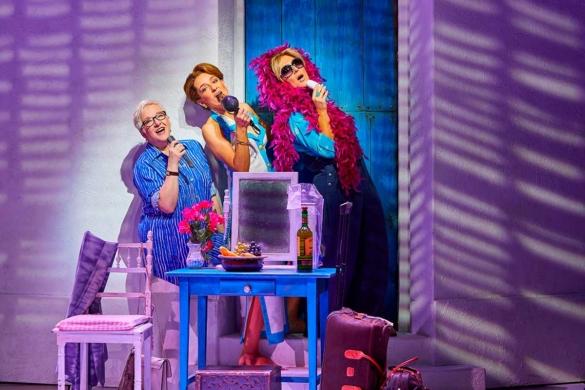Mamma Mia em Londres – Ingressos em Real e informações do musical