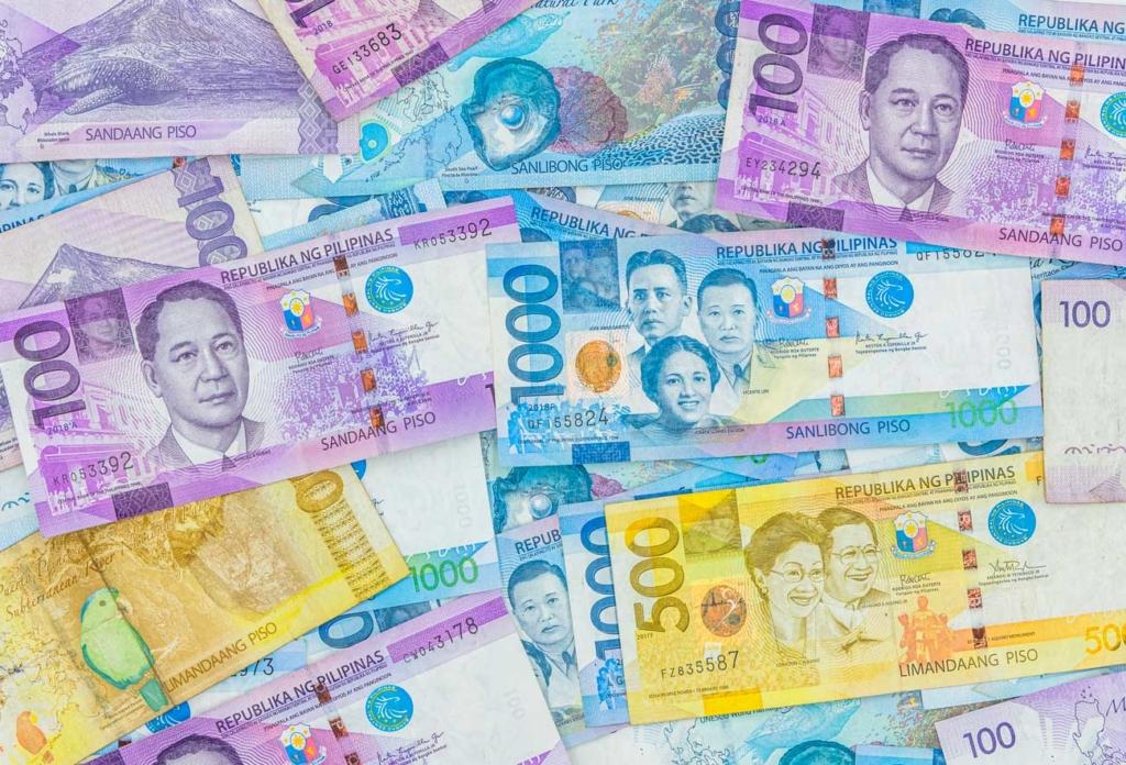 Peso Filipino