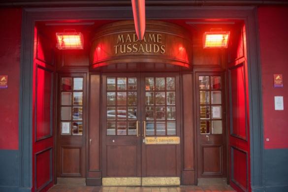 Museu Madame Tussauds Londres: porque é tão famoso? (preços e dicas!)
