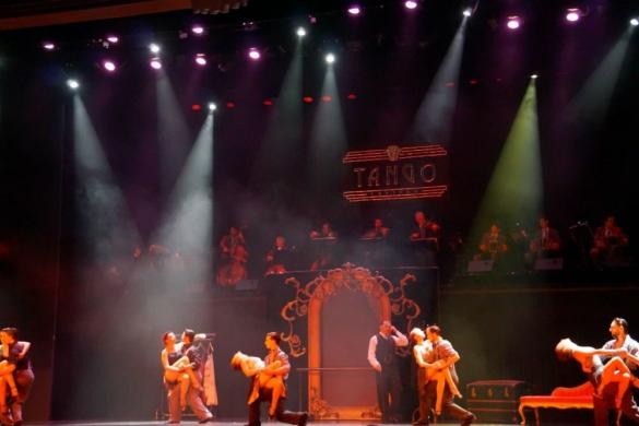 Tango Porteño, Buenos Aires: avaliação do show, jantar e preços. Vale a pena?