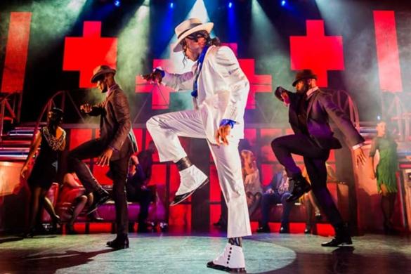 Musical Thriller em Londres: ingressos em Real e informações do show