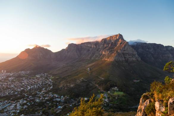 O que fazer na Cidade do Cabo: atrações, restaurantes e arredores