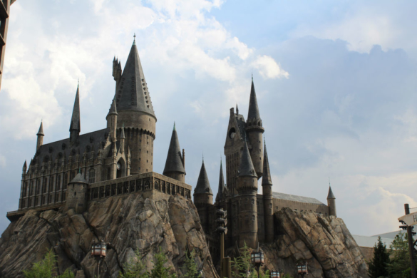 Harry Potter na Universal Orlando – os parques, principais atrações e preços