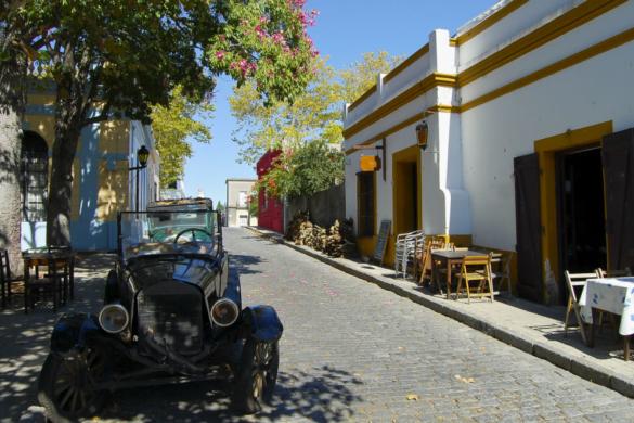Colonia del Sacramento: como chegar de Buenos Aires e o que fazer!