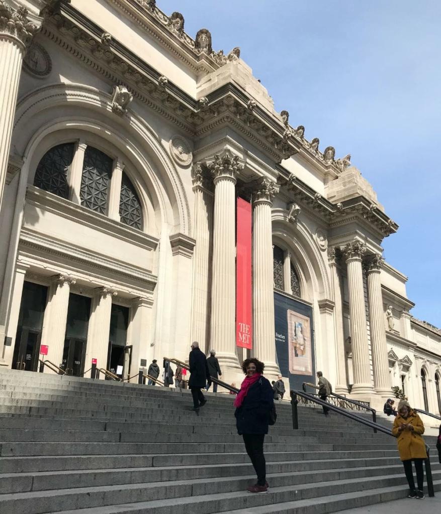 Metropolitan Museum Nova York