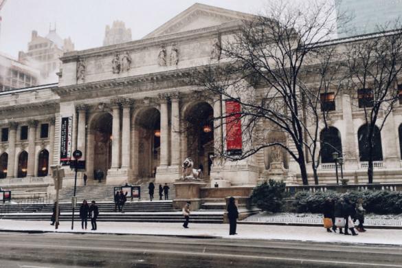 13 museus de Nova York que valem a visita