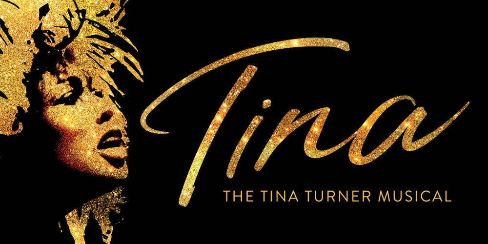 Cartaz musical Tina Turner Nova York