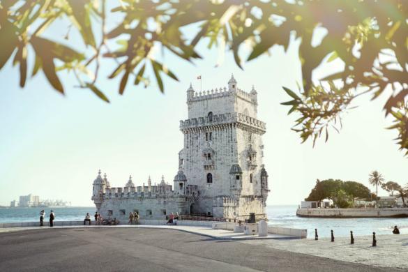 Bate e volta: roteiro de 1 dia em Lisboa