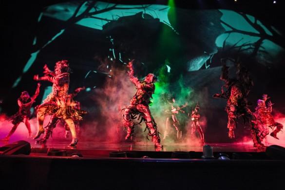 Cirque du Soleil Michael Jackson Las Vegas: ingressos em Real e informações do show