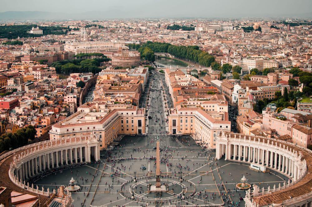 vaticano atrações imperdíveis de roma