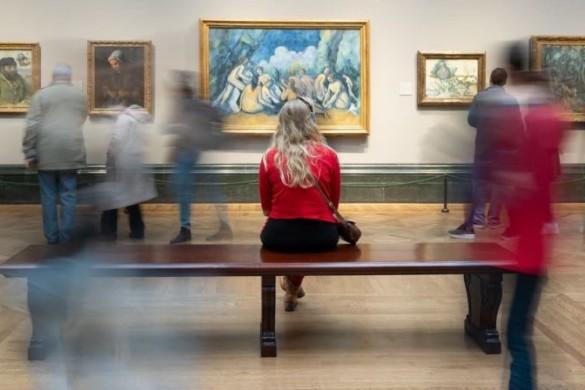 5 museus gratuitos de Londres