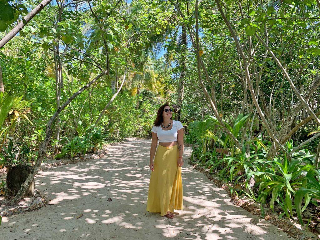 Natureza do Song Saa Private Island